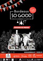 DP Bordeaux S.O Good 2017