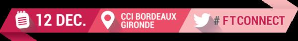 12 décembre French Tech Connect