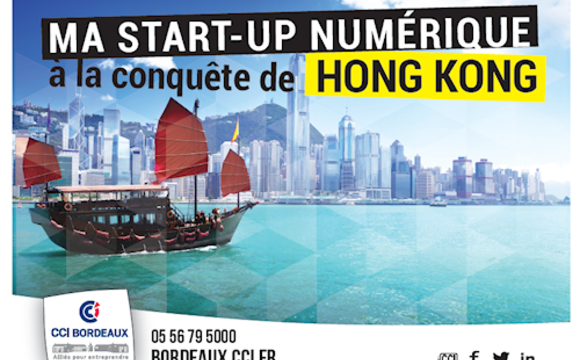 mission Hong Kong CCIB - French Tech