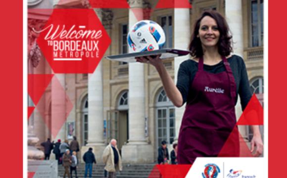Professionnels du tourisme et commerçants : jouez le jeu de l'accueil pour l'Euro 2016