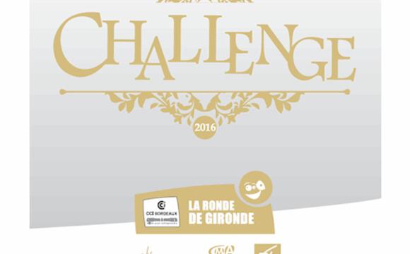 Challenge Ronde de Gironde - remise des prix